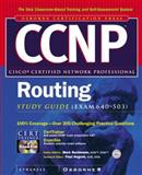CCNP Routing Study Guide : Exam 640-503, Snygress Media, Inc. Staff, 0072125438