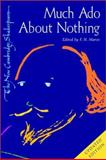 Much Ado about Nothing, Shakespeare, William, 0521825431