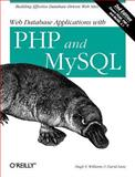 Web Database Applications with PHP and MySQL, Williams, Hugh E. and Lane, David, 0596005431