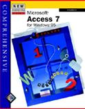 Microsoft Access 7 for Windows 95 : Comprehensive, Adamski, Joseph J., 0760035431