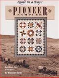 Pioneer Sampler, Eleanor Burns, 0922705437