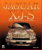 Jaguar XJS, Long, Brian, 1901295435