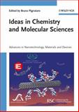 Ideas in Chemistry and Molecular Sciences, , 3527325433