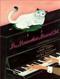 Mrs. Merriwether's Musical Cat, Carol Purdy, 0399225439