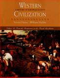 Western Civilization : A History of European Society from the Renaissance to the French Revolution, Hause, Steven C. and Maltby, William S., 0534545432