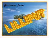 Lilliput : Tiny art for big People, Brasile, Jeanne, 0979395437