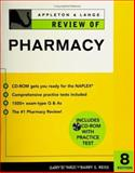 Appleton and Lange Review of Pharmacy, Hall, Gary D. and Reiss, Barry S., 0071425438