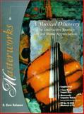 Masterworks : A Musical Discovery, Holoman, D. Kern, 0130205435