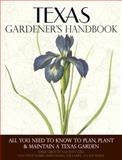 Texas Gardener's Handbook, Dale Groom and Dan Gill, 1591865433