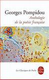 Anthologie de la Poesie Francaise, Pompidou, 2253005436