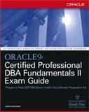 OCP Oracle9i Database : Fundamentals II Exam Guide, Couchman, Jason S. and Velpuri, Rama, 0072195436