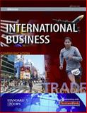 International Business, Student Edition, Glencoe McGraw-Hill Staff, 0078685435