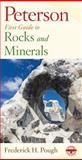 Rocks and Minerals, Frederick H. Pough and Roger Tory Peterson, 0395935431