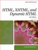 New Perspectives on HTML, XHTML, and Dynamic HTML, Carey, Patrick M., 1423925432