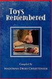 Toys Remembered 9781450275439