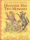 Heather Has Two Mommies, Lesleá Newman, 1555835430