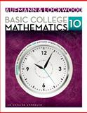 Basic College Mathematics : An Applied Approach, Aufmann, Richard N. and Lockwood, Joanne, 1133365442
