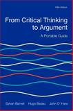 From Critical Thinking to Argument 5th Edition