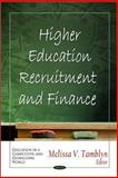 Higher Education Recruitment and Finance, Melissa V. Tamblyn, 1611225442