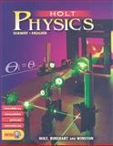 Holt Physics 2nd Edition