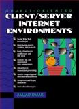 Object-Oriented Client/Server Internet Environments, Umar, Amjad, 0133755444