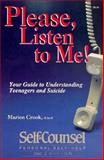 Please Listen to Me, Marion Crook, 0889085447