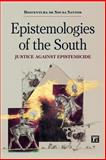 Epistemologies of the South, Boaventura de Sousa Santos, 1612055443