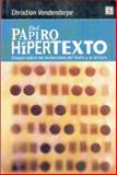 Del Papiro Al Hipertexto 9789505575442