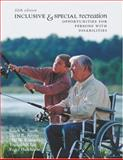 Inclusive and Special Recreation : Opportunities for Persons with Disabilities with PowerWeb Bind-in Card, Smith, Ralph W. and Austin, David R., 0072985445