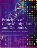 Principles of Gene Manipulation and Genomics, Richard Twyman and Sandy B. Primrose, 1405135441