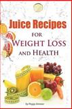 Juice Recipes, Peggy Annear, 1499745443