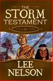 Storm Testament, Lee Nelson, 1555175449