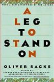 A Leg to Stand On, Sacks, Oliver, 0060925442