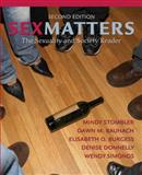 Sex Matters : The Sexuality and Society Reader, Stombler, Mindy and Baunauch, Dawn M., 0205485448