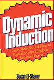 Induction Instruction : Games for Induction Training, El-Shamy, Susan, 0566085445