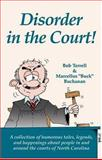 Disorder in the Court!, Bob Terrell and Marcellus Buchanan, 0914875442