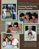 Knowing and Serving Diverse Families, Hildebrand, Verna and Phenice, Lillian Aotaki, 0132285444