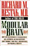 The Modular Brain, Restak, Richard, 0684195445