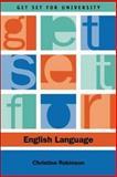 Get Set for English Language 9780748615445