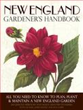 New England Gardener's Handbook, Jacqueline Heriteau and Holly Hunter Stonehill, 1591865441