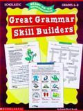Great Grammar Skill Builders, Linda Ward Beech, 0439105447