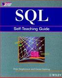 SQL, Peter Stephenson, 0471545449