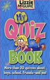 My Quiz Book, Kiki Thorpe and Jasmine Jones, 0786845449