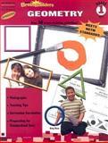 Geometry, Greg Roza, 140428544X