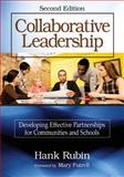 Collaborative Leadership 2nd Edition
