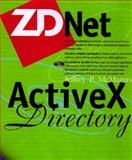 ZDnet Active X Directory, McManus, Jeffrey P., 1562765442