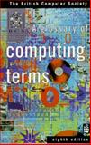 Glossary Computing Terms 9780582275447