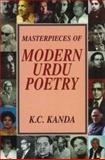 Masterpieces of Modern Urdu Poetry 9781932705447