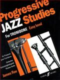 Progressive Jazz Studies, , 0571515444