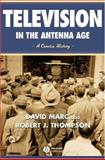 Television in the Antenna Age 9780631215448
